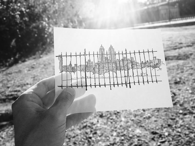 postkartebw