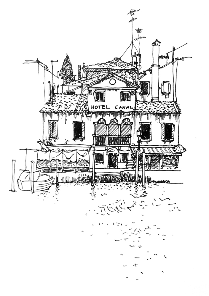 hotelcanal
